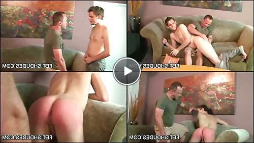 nude daddy video
