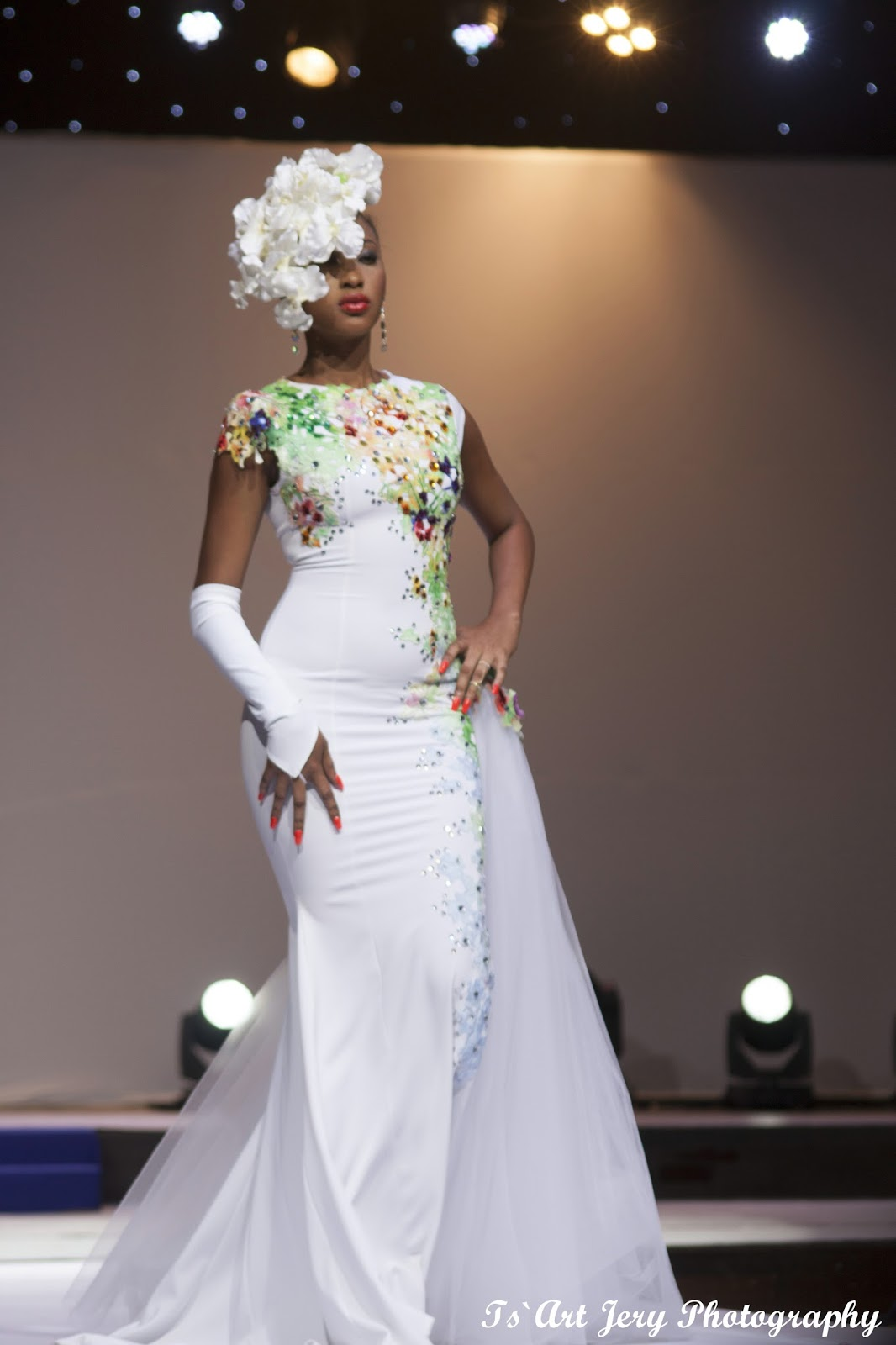 Gilles Toure, Afrik fashion 10