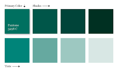 What Is Monochromatic Color Scheme monochromatic color schemes - home design