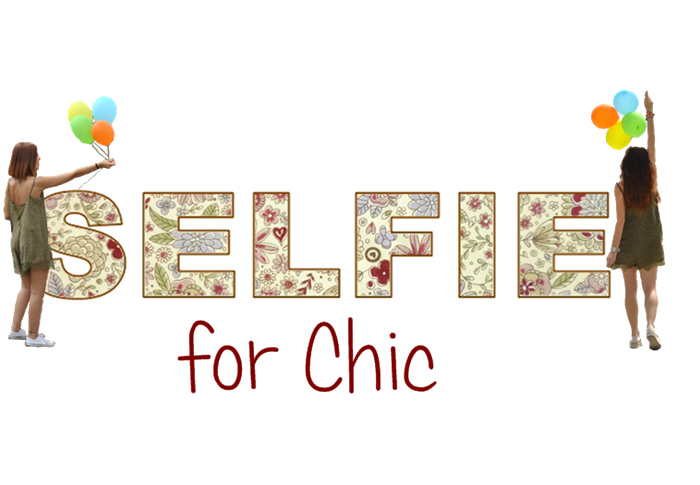Selfie For Chic