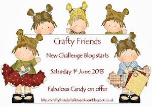 Come and Join Us at our New Challenge Blog