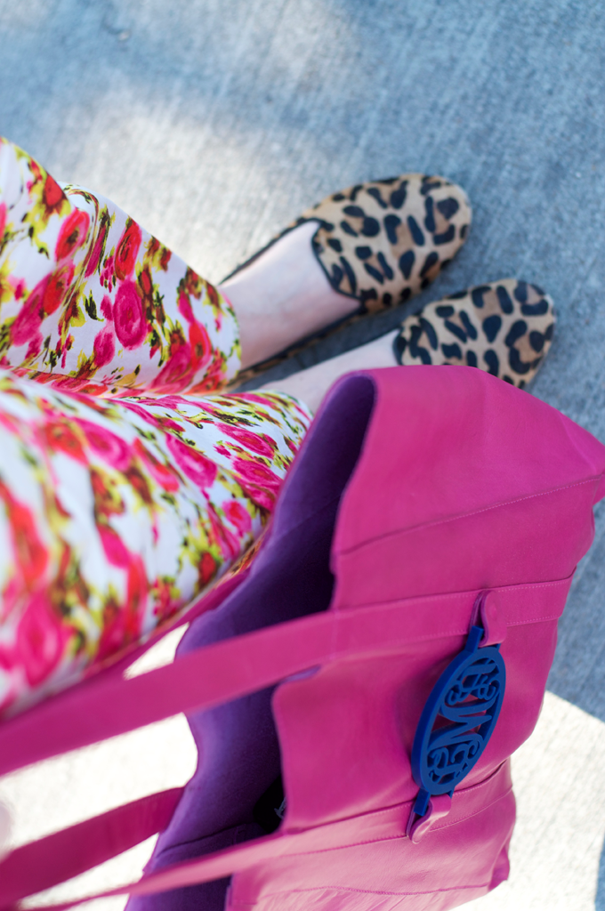 Pink_florals_Leopard_Loafers