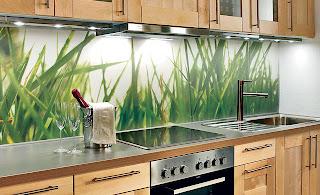 Renovácia kuchynského obkladu