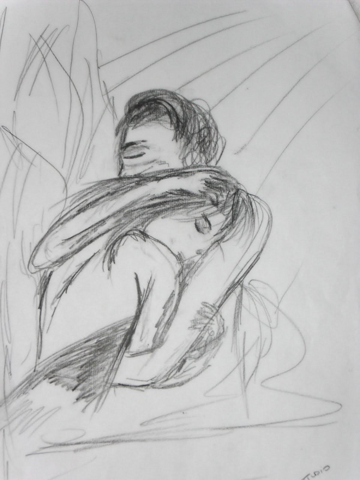Artevita giugno 2011 - Giochi che si baciano a letto ...