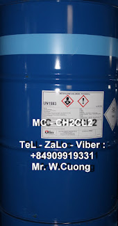 Methylene Chloride | CH2CL2