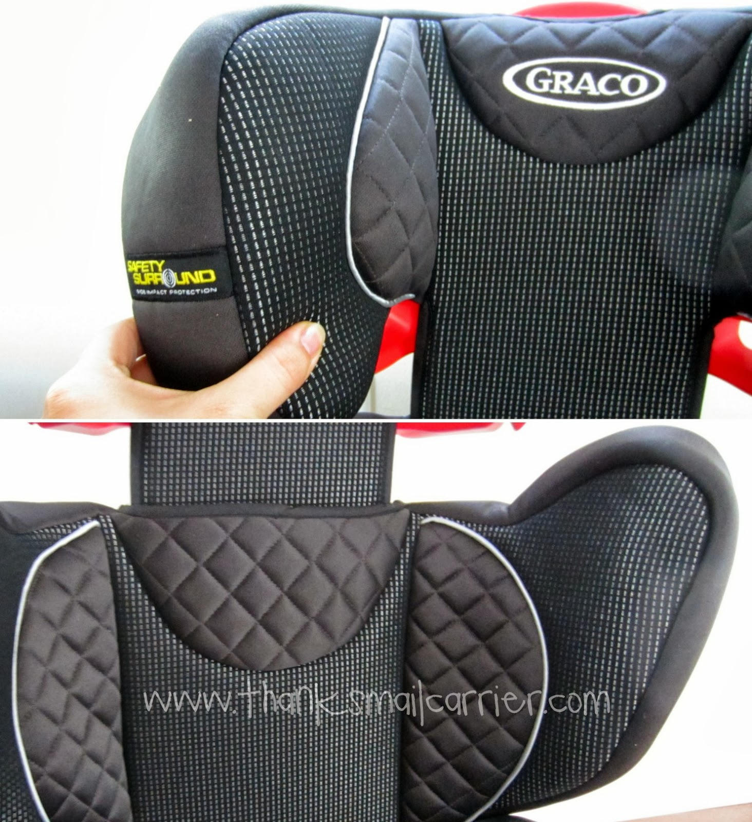 Graco Safety Surround
