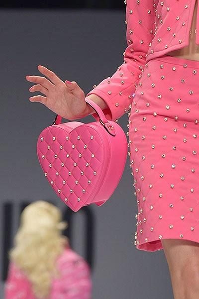Milan Fashion Week_Moschino show 21