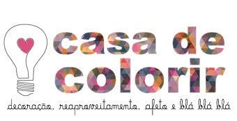 Casa de Colorir