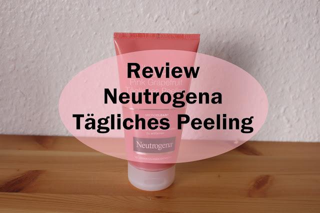 Neutrogena Pink Grapefruit