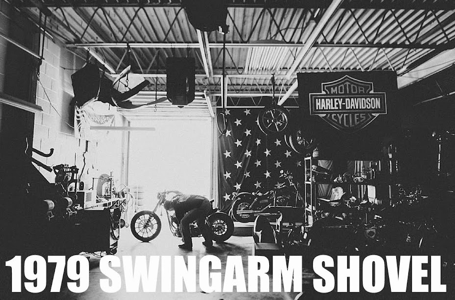 CoC Swingarm Shovel