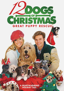 Ver online:12 Dogs of Christmas: Great Puppy Rescue (2012)