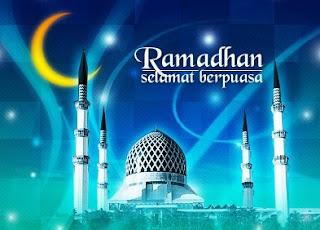 Puasa Ramadhan - [www.zootodays.blogspot.com]