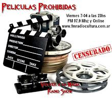 Censura en el Cine Peliculas Prohibidas