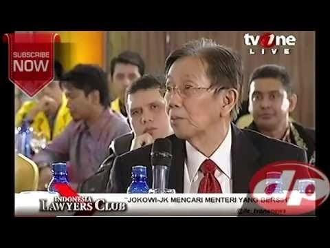 Kwik Kian Gie: Jokowi Dikuasai 9 Taipan
