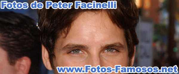 Fotos de Peter Facinelli