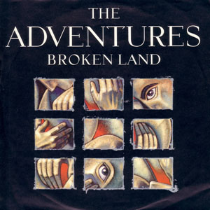 The Adventures - Broken Land