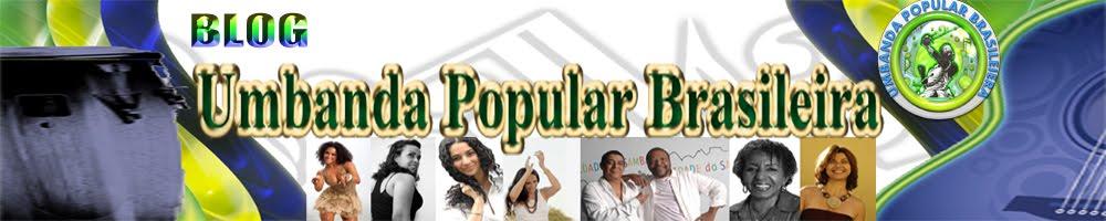 UMBANDA POPULAR BRASILEIRA