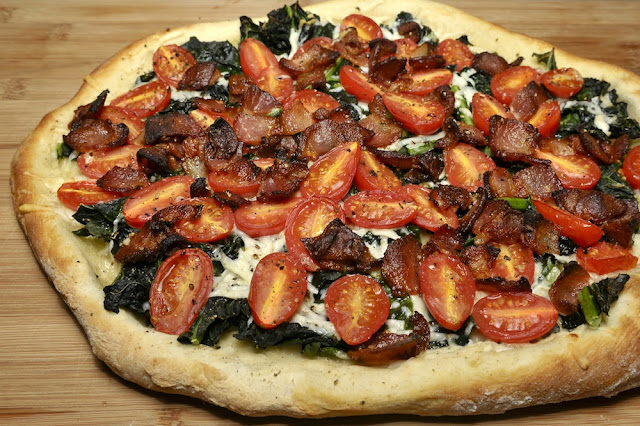 Bacon Kale6