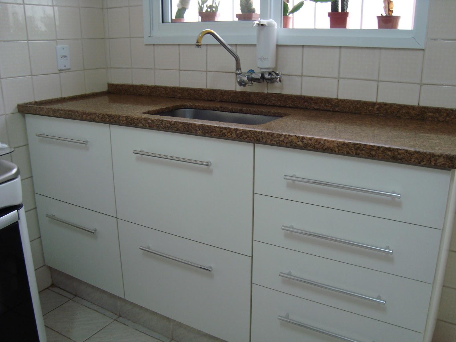Na Medida Móveis: Gabinete Cozinha #5E4B3D 1600 1200