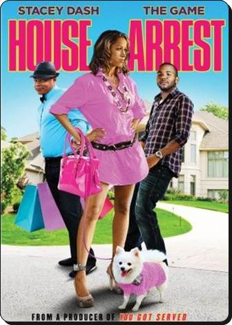 House Arrest [2012] [DvdRip] [Subtitulada] (peliculas hd )