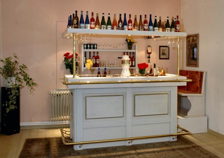 Dise o y decoraci n de la casa bar moderno de dise o for Mueble bar moderno para casa