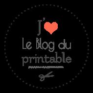 Blog du printable