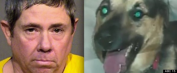 James Naylor Used Craigslist To Find Dog For Sex