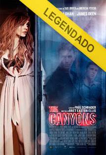 The Canyons – Legendado