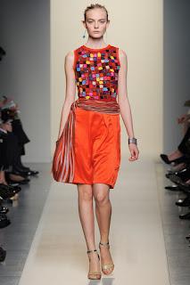 Sets - Summer 2012 Collection Bottega Veneta - Milan Fashion Week