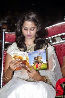Actress Nanditha Raj Picture Gallery in Saree at Krishnamma Kalipindi Iddarini Movie Audio Launch  11.JPG