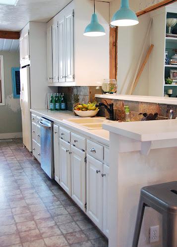 Waterborne Acrylic Enamel Paint Kitchen Cabinets