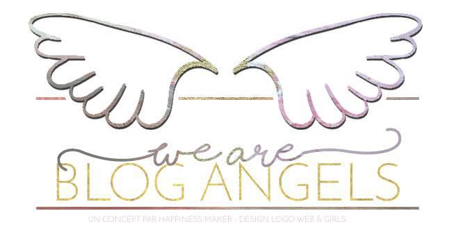 Je suis une Blog Angel