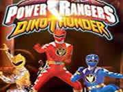 Power Ranger Game