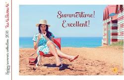 TRAKA BARRAKA: SPRING SUMMER 2016