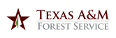 Texas A&M Forest Service logo