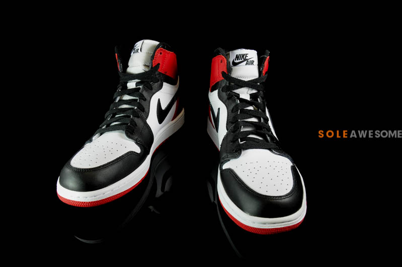 ... on these Jordan classics  Let us know in the comments below and  remember to give us a Like on Facebook as well as follow us on Twitter   SoleAwesome ... 66cc78cdd