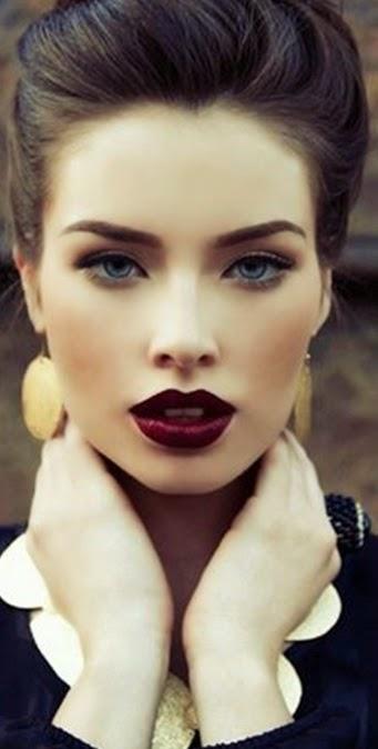 Belleza Labios más grandes y bonitos