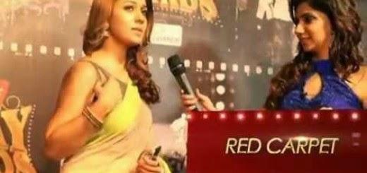 8th Annual Vijay Awards – Vijay Tv – Red Carpet | Promo