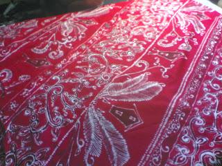 Batik,batik tulis asli bogor batik bogor,batok bogor,batik tulis bogor