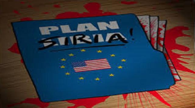 Documental: La verdad detrás de Siria