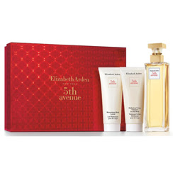 photo of Elizabeth Arden 5th Avenue EDP gift set from Superdrug