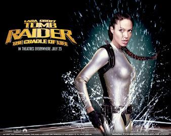 #42 Tomb Raider Wallpaper