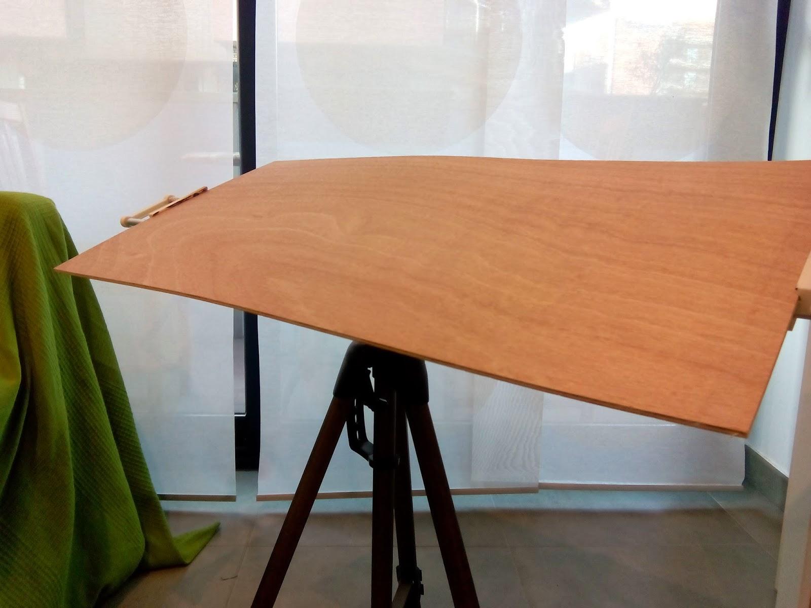 Wood Painting Panels