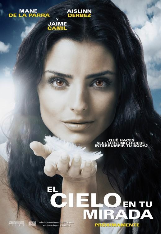 El Cielo En Tu Mirada (2012)