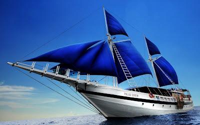 Yate Palau Siren Mar Abierto