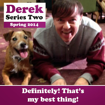 Derek and Ivor - season 2