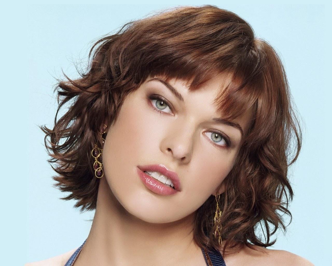 Model rambut sangatlah menghipnotis penampilan 6 Model Rambut Pendek Selebriti Yang Baik Ditiru