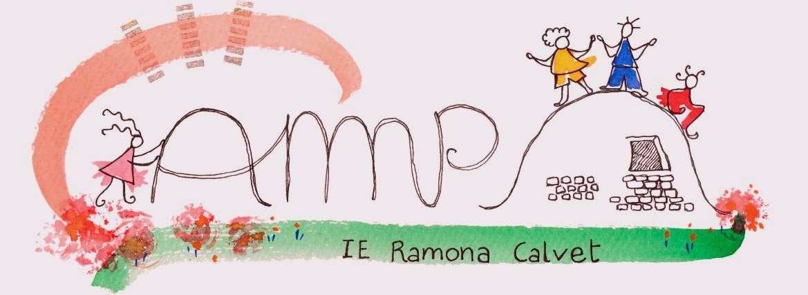AMPA I.E. RAMONA CALVET