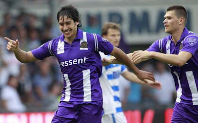 David Teixeira - FC Groningen (2)