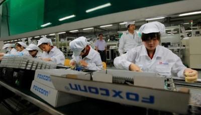Foxconn Segera Stop Produksi iPhone 5C?